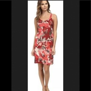 TOMMY BAHAMA Ruby Beach Floral Racerback Empire